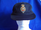 BLUES AND ROYALS BASEBALL CAP